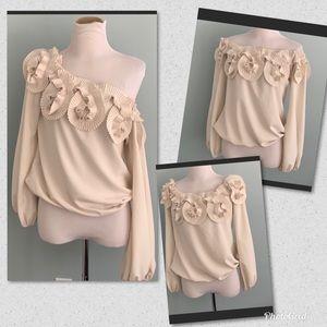 Gorgeous women blouse size M